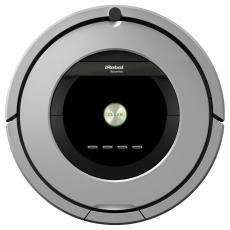 iRobot Roomba 886 - робот-пылесос (Grey)