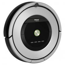 Робот-пылесос iRobot Roomba 886 (Серый), фото 1