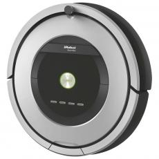 Робот-пылесос iRobot Roomba 886 (Серый), фото 2