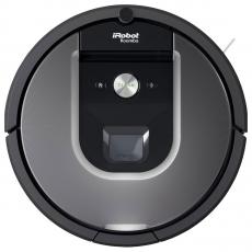 Робот-пылесос iRobot Roomba 960 (Серый), фото 1