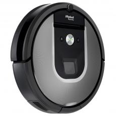 Робот-пылесос iRobot Roomba 960 (Серый), фото 2