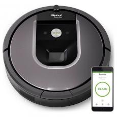 iRobot Roomba 960 - робот-пылесос (Grey)