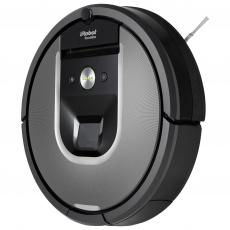 Робот-пылесос iRobot Roomba 960 (Серый), фото 3