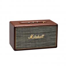 Акустическая система Marshall Stanmore Bluetooth, коричневая, фото 1