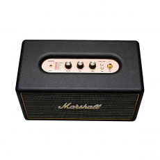 Акустическая система Marshall Stanmore Bluetooth, черная, фото 1