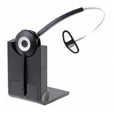 Беспроводная гарнитура Jabra PRO 930, черная, фото 2