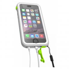 Водонепроницаемый чехол Catalyst Waterproof Case для iPhone 6/6S Plus, зеленый, фото 2