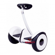 Сигвей Novelty Electronics scooter, белый, фото 1