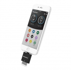Адаптер PhotoFast, с Lightning на SD-карту, чёрный, фото 2