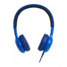 Накладные наушники JBL E35, синие, фото 1