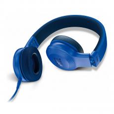 Накладные наушники JBL E35, синие, фото 2