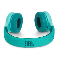 Накладные наушники JBL E45BT, бирюзовые, фото 2
