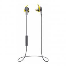 Наушники Jabra Sport Coach Wireless, желтые-фото