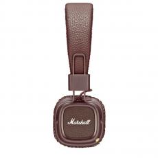 Наушники MARSHALL Major II Bluetooth, коричневый, фото 1