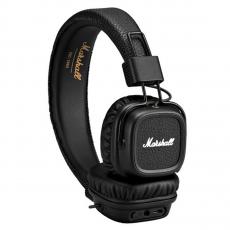 Наушники MARSHALL Major II Bluetooth, чёрные, фото 1