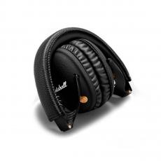 Наушники MARSHALL Monitor Bluetooth, черные, фото 1