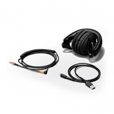 Наушники MARSHALL Monitor Bluetooth, черные, фото 2