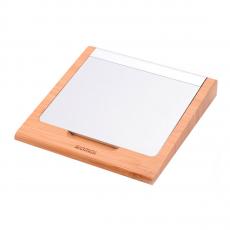 Подставка Samdi Stand Holder для трекпада Apple, светло-коричневая, фото 3