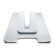 Подставка Twelve South BookArc для MacBook, серебро, фото 1