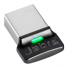 Спикерфон Jabra Speak 510+ MS, черный, фото 2
