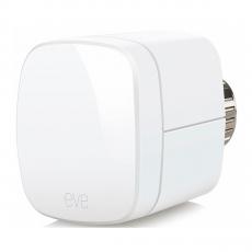 Термостат Elgato Eve Thermo для комнатных радиаторов, белый-фото