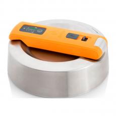 Умный чайник BioLite KettleCharge, серебряный, фото 1