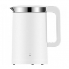 Умный чайник Xiaomi Mi Smart Kettle, белый, фото 1