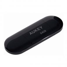 Флеш-накопитель Aukey Lightning Flash Drive, черный, фото 1