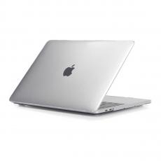 Чехол Uniq HUSK Pro INVISI для Macbook Pro 13 (2016), прозрачный-фото