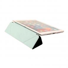 Чехол Uniq Yorker Kanvas для iPad 9.7, cерый, фото 2