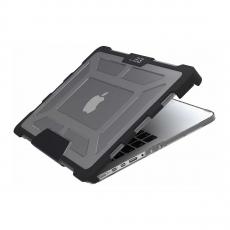 Чехол Urban Armor Gear для MacBook Pro 13, пепельный, фото 1