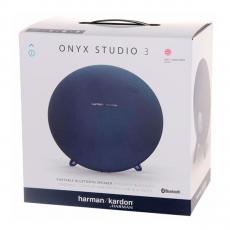 Акустическая система Harman/Kardon Onyx Studio 3, синяя, фото 3