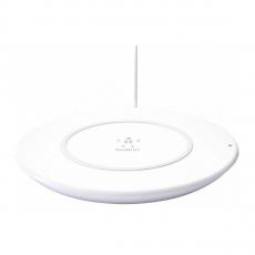 Беспроводное зарядное устройство Belkin BoostUp Wireless Charging Pad, белое, фото 1