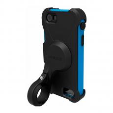 Велосипедный держатель Catalyst Bike Mount для iPhone 5/5S/5C/SE, черный-фото