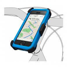 Велосипедный держатель Catalyst Bike Mount для iPhone 5/5S/5C/SE, черный, фото 2