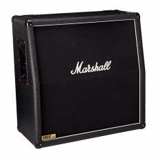 Гитарный комбоусилитель Marshall 1960A, черный-фото
