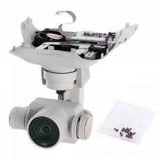 Камера с подвесом для DJI Phantom 4, белая, фото 1