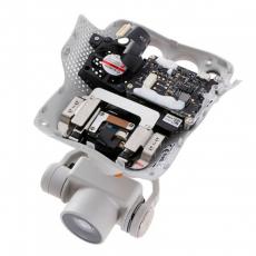 Камера с подвесом для DJI Phantom 4, белая, фото 3
