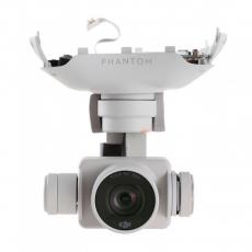 Камера DJI с подвесом для Phantom 4, белая (Part 4)-фото
