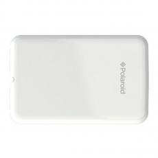 Карманный принтер Polaroid Zip, белый, фото 2