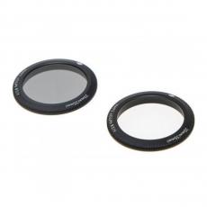 Набор фильтров Filter Kit Part 35 для DJI Inspire 1, черный-фото