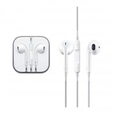 Наушники Apple EarPods с разъемом Lightning, белые, фото 1