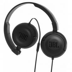 Накладные наушники JBL T450, чёрный, фото 2