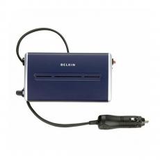 Преобразователь напряжения Belkin AC Power inverter, синий-фото