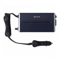 Преобразователь напряжения Belkin AC Power inverter, синий, фото 2