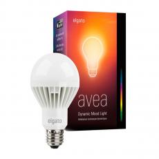 Умная лампа Elgato Avea Bulb, многоцветная-фото
