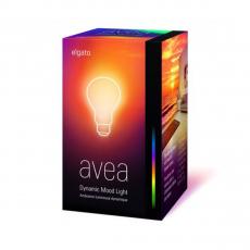 Умная лампа Elgato Avea Bulb, многоцветная, фото 1