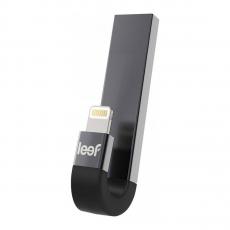 Флэш-накопитель Leef iBridge 3, 256 ГБ, чёрный, фото 1