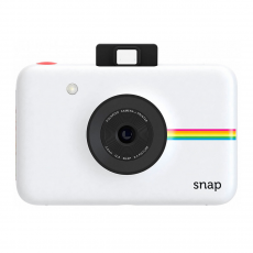 Моментальная фотокамера Polaroid Snap, белая POLSP01WE, фото 1