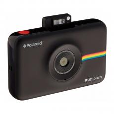 Фотоаппарат моментальной печати Polaroid Snap Touch, черный-фото